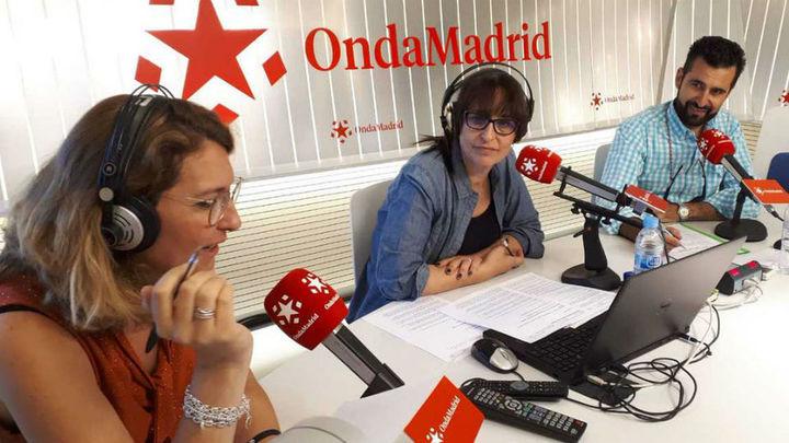 Buenos Días Madrid (12:00-13:30) 01.08.2018