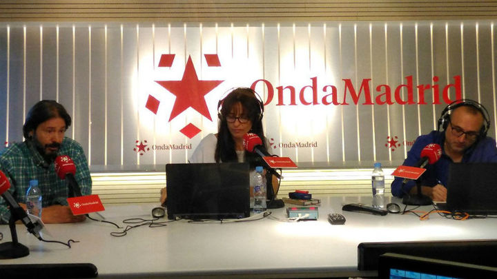 Buenos Días Madrid (09:00-10:00) 06.08.2018