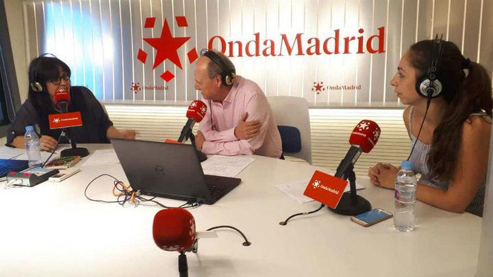 Buenos Días Madrid (10:00-12:00) 24.07.2018