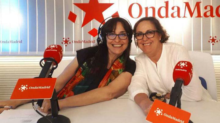 Buenos Días Madrid (12:00-13:30) 25.07.2018