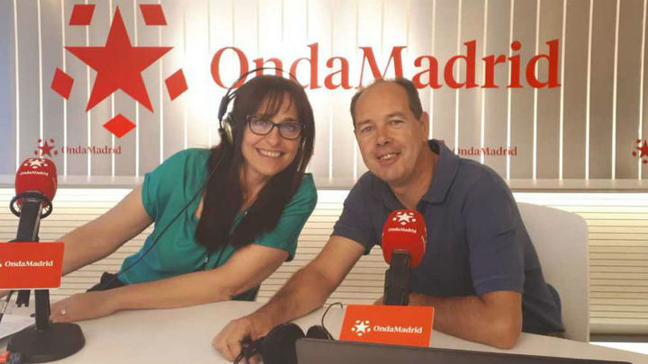 Buenos Días Madrid (12:00-13:30) 27.07.2018