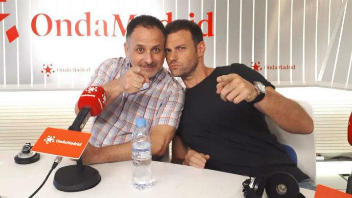 Carles Montoliú y Rafael Alarcón nos presentan 'Por los pelos'