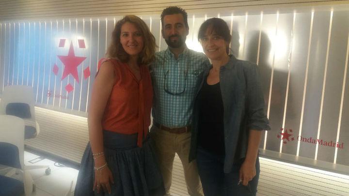 Entrevista a Mariano Valverde, director de Aquopolis Villanueva de la Cañada