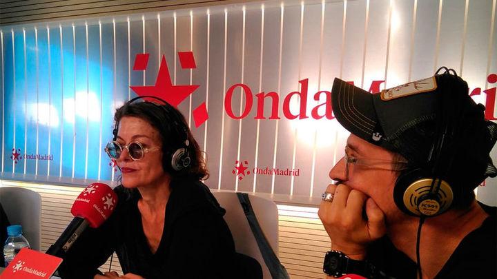 Fele Martínez y Nuria González protagonizan 'Toda las mujeres'