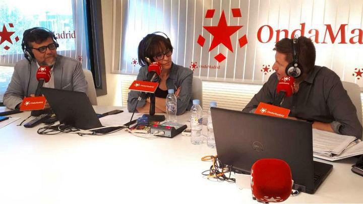 Fernando Minaya y Orestes Serrano nos cuenta todo sobre la Operación Salida