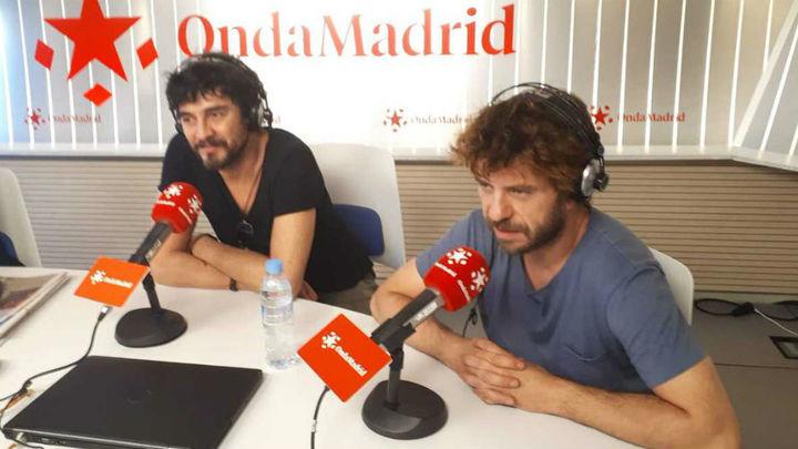 La 'Fiesta Corral Cervantes' toma el centro de Madrid