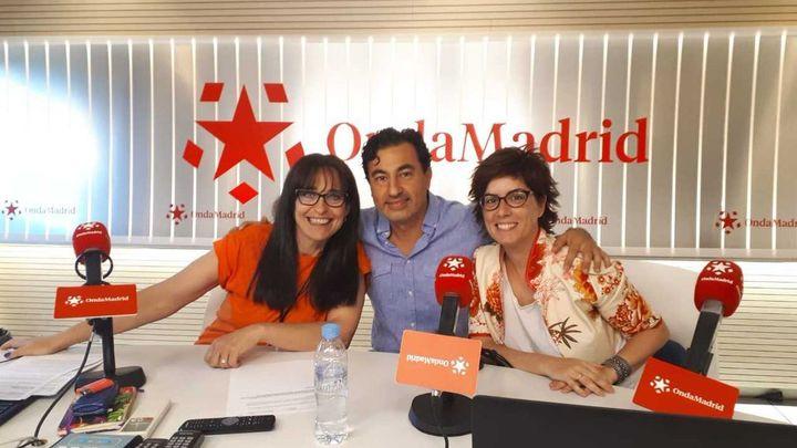 Marco Moncloa y Raquel Albarrán nos traen el espectáculo Antología de la Zarzuela Madrileña