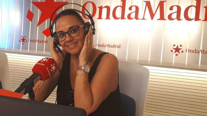 Nati Carrillo nos presenta su disco 'Piel'