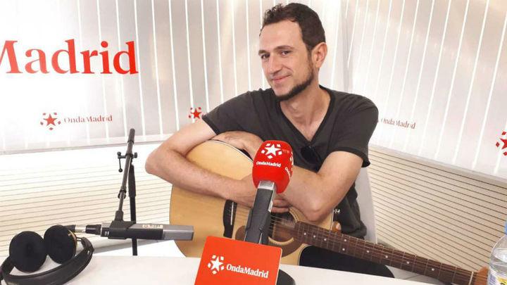 Rodrigo Mercado nos presenta 'Yo fanfarria y tú ballet'