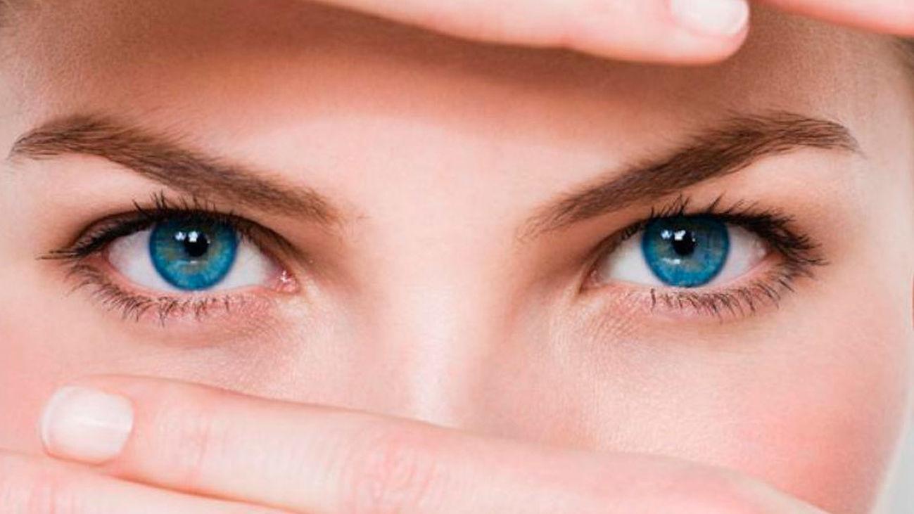 Los ojos, el reflejo del alma