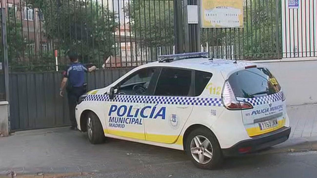 El joven apuñalado en una reyerta en Tetúan, bajo custodia policial en el hospital