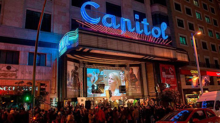 Las salas de cine suman 100 millones en pérdidas y piden un fondo de ayuda