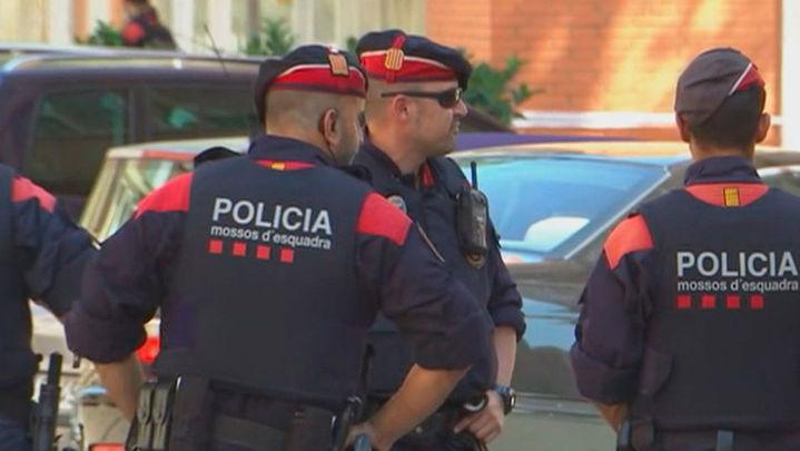 Aparece el cadáver de una mujer en una playa de Barcelona