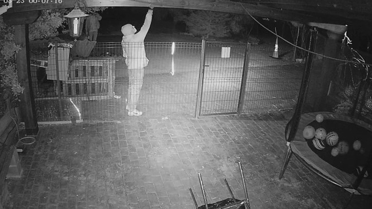 Desarticulada una banda que perpetró medio centenar de robos en viviendas