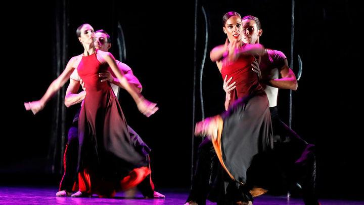 El Víctor Ullate Ballet celebra 30 años de danza en los Teatros del Canal