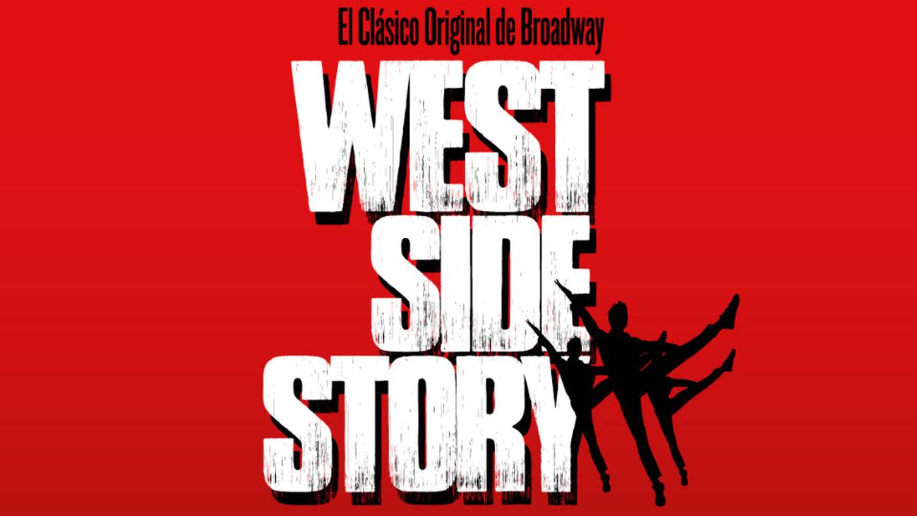 'West side story' llega a Madrid