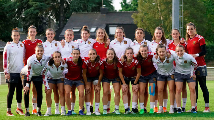 1-3 España deja escapar la gloria mundial
