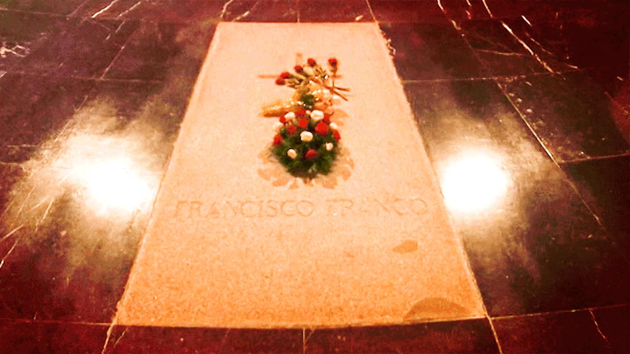Aprobado el Decreto Ley para la exhumación de Franco