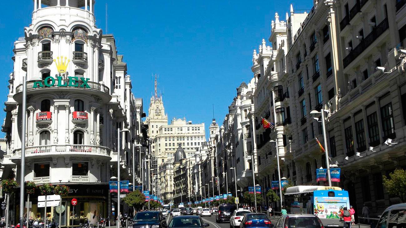 Madrid sube dos puestos en el ranking de mejores ciudades del mundo