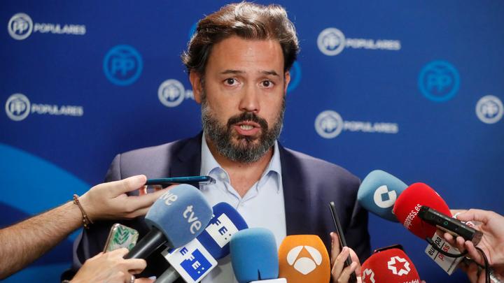 """PP acusa a Sánchez de """"quebrar la convivencia"""" y le avisa que """"elevar el tono"""" pone en riesgo la Transición"""