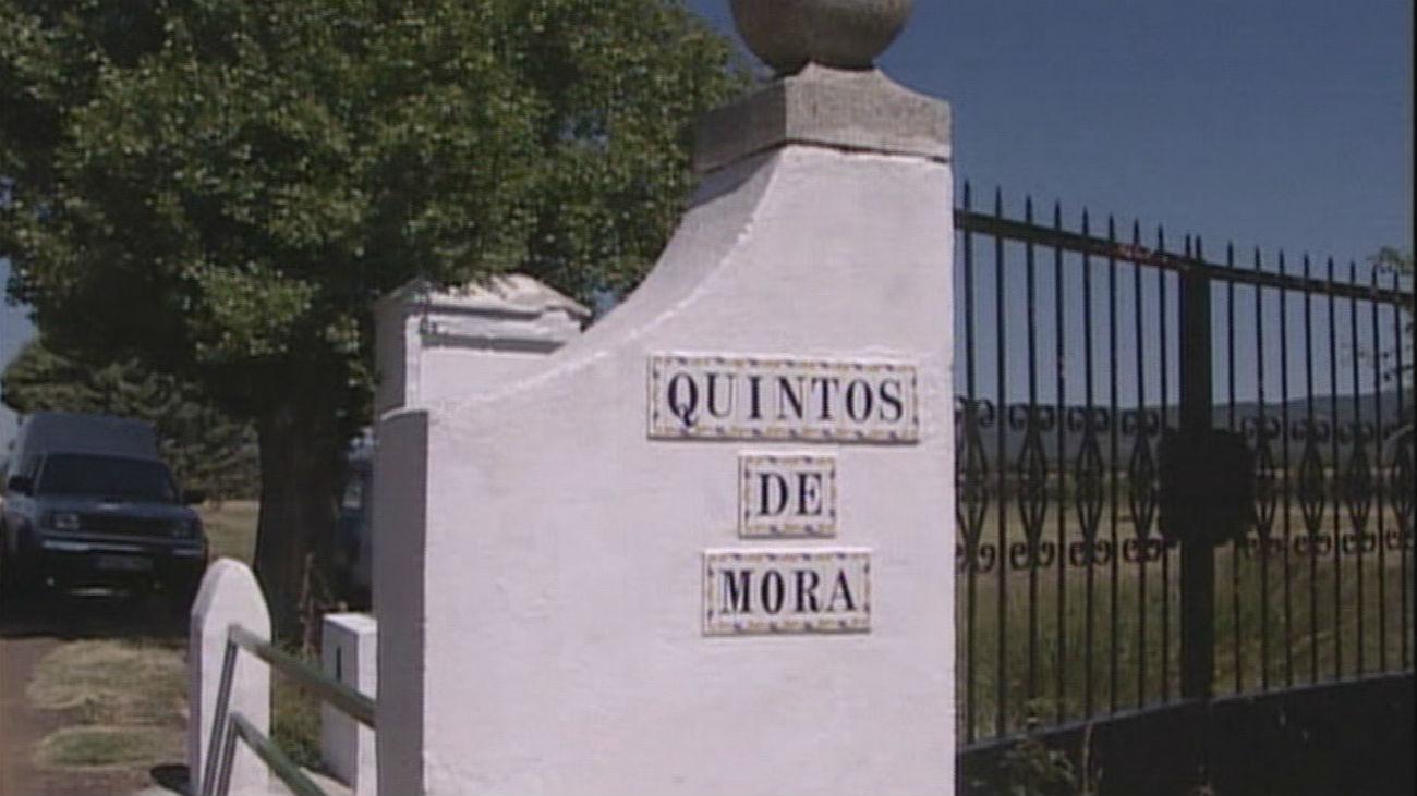 Quintos de Mora, un enclave político en Toledo