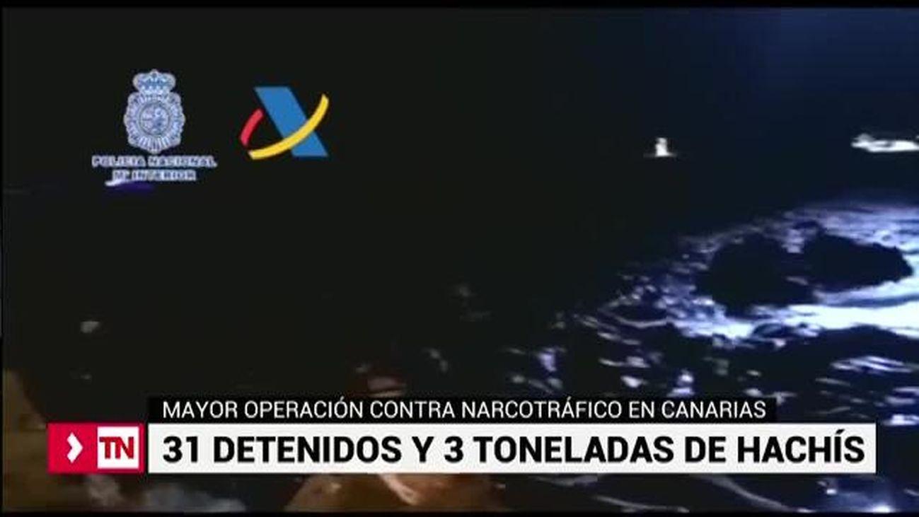 Telenoticias Fin de Semana 2  25.08.2018