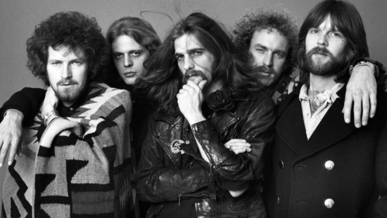 The Eagles superan a Michael Jackson y recuperan el trono del álbum más vendido