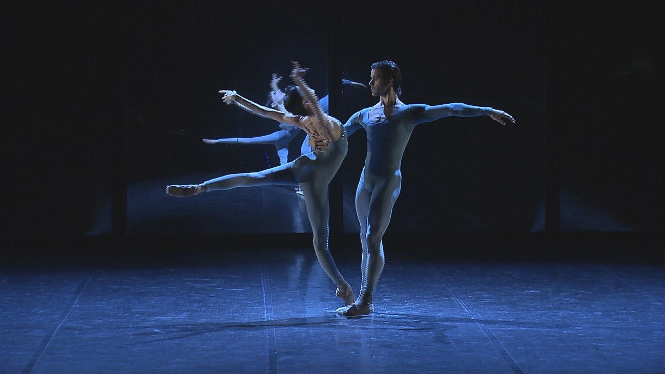 Los Teatros del Canal homenajean la vida artística de Víctor Ullate con '30 años de danza'