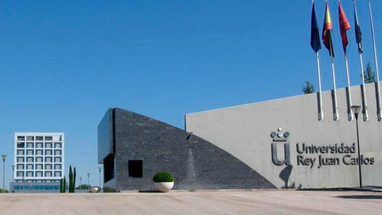 Universidad Rey Juan Carlos. Archivo