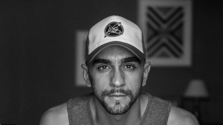 Omar, protagonista de la víctima número 8