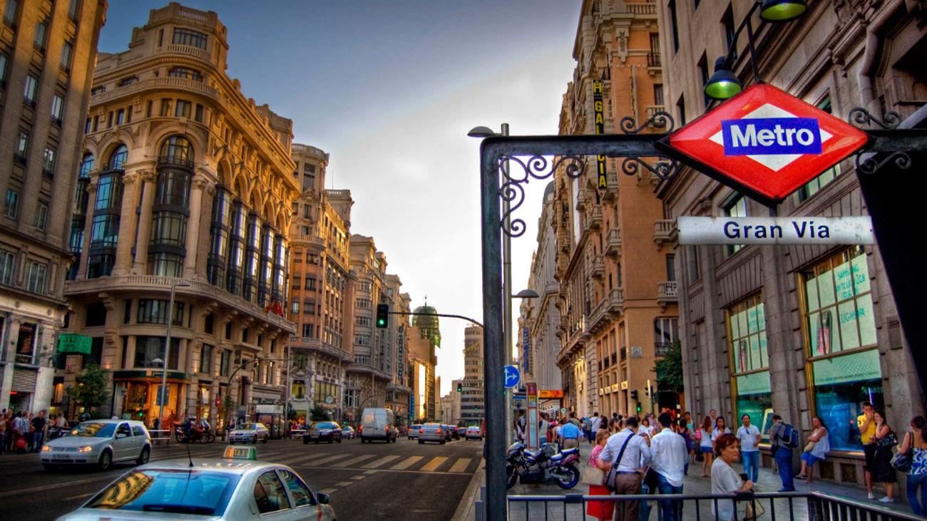 Madrid en obras, ¿Cómo movernos por sus principales vías?