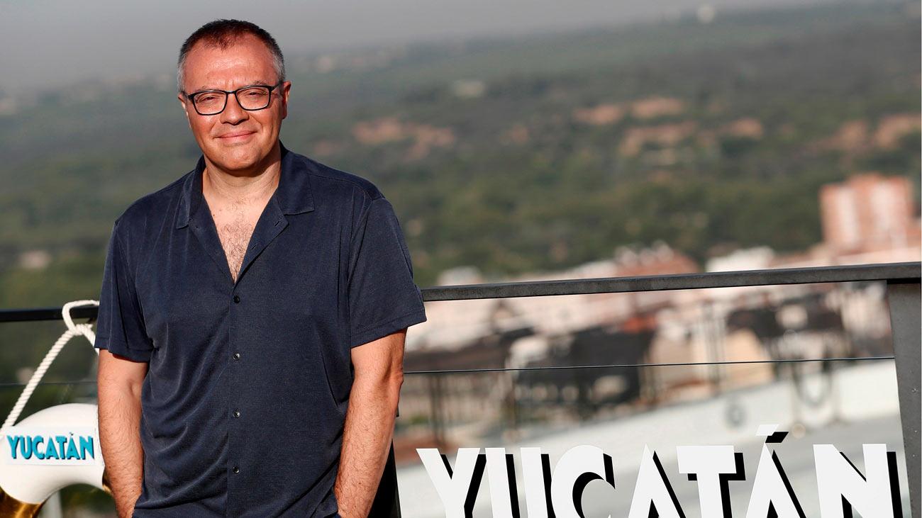 Daniel Monzón y Luis Tosar se vuelven a reunir en 'Yucatán'