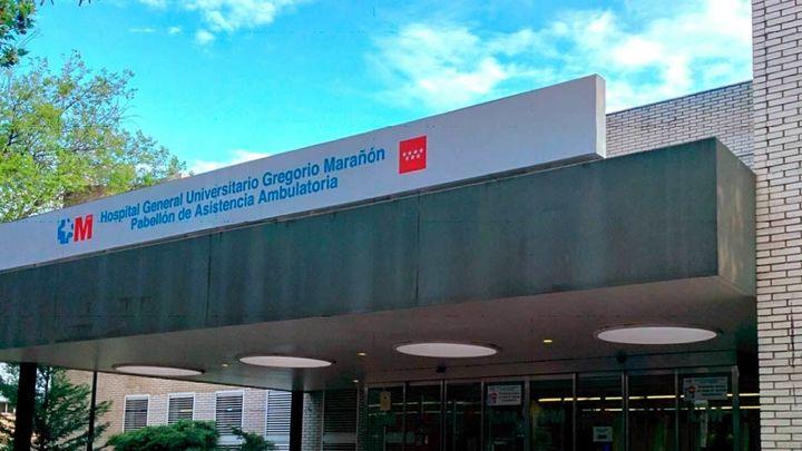 El Gregorio Marañón, hospital de referencia para los turistas con Covid-19