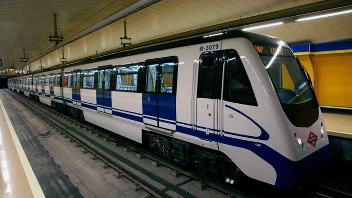 Una avería interrumpirá más de cuatro horas un tramo de la línea 9 de Metro