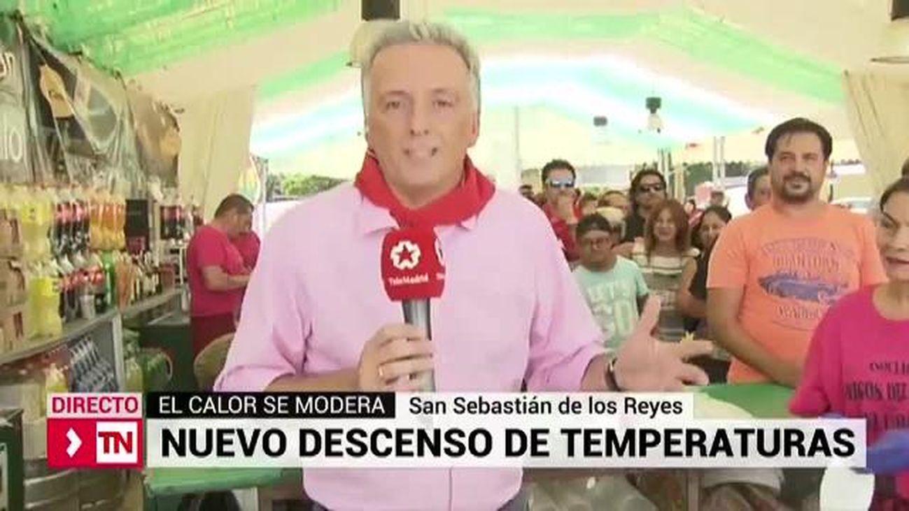 Telenoticias 1 29.08.2018