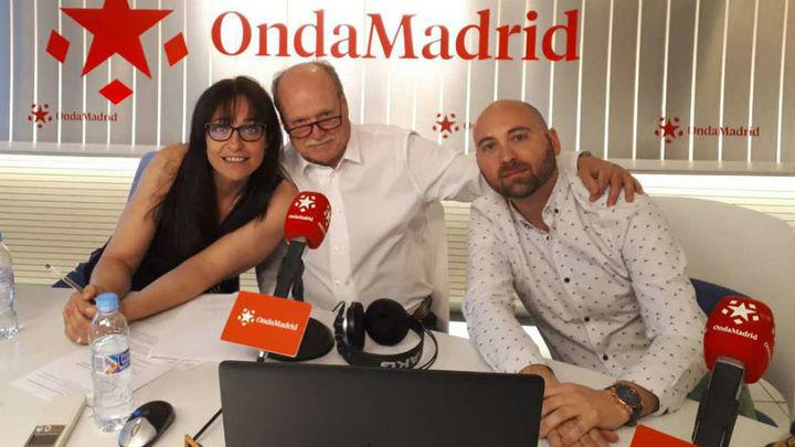 Buenos Días Madrid (10:00-12:00) 20.07.2018