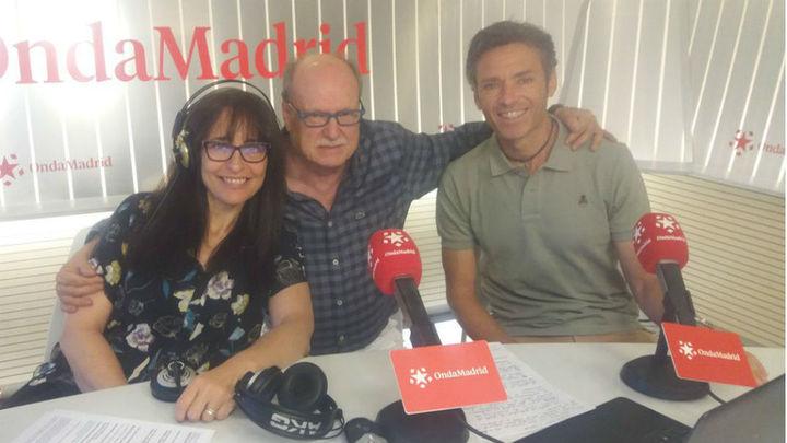 Buenos Días Madrid (10:00-12:00) 30.07.2018