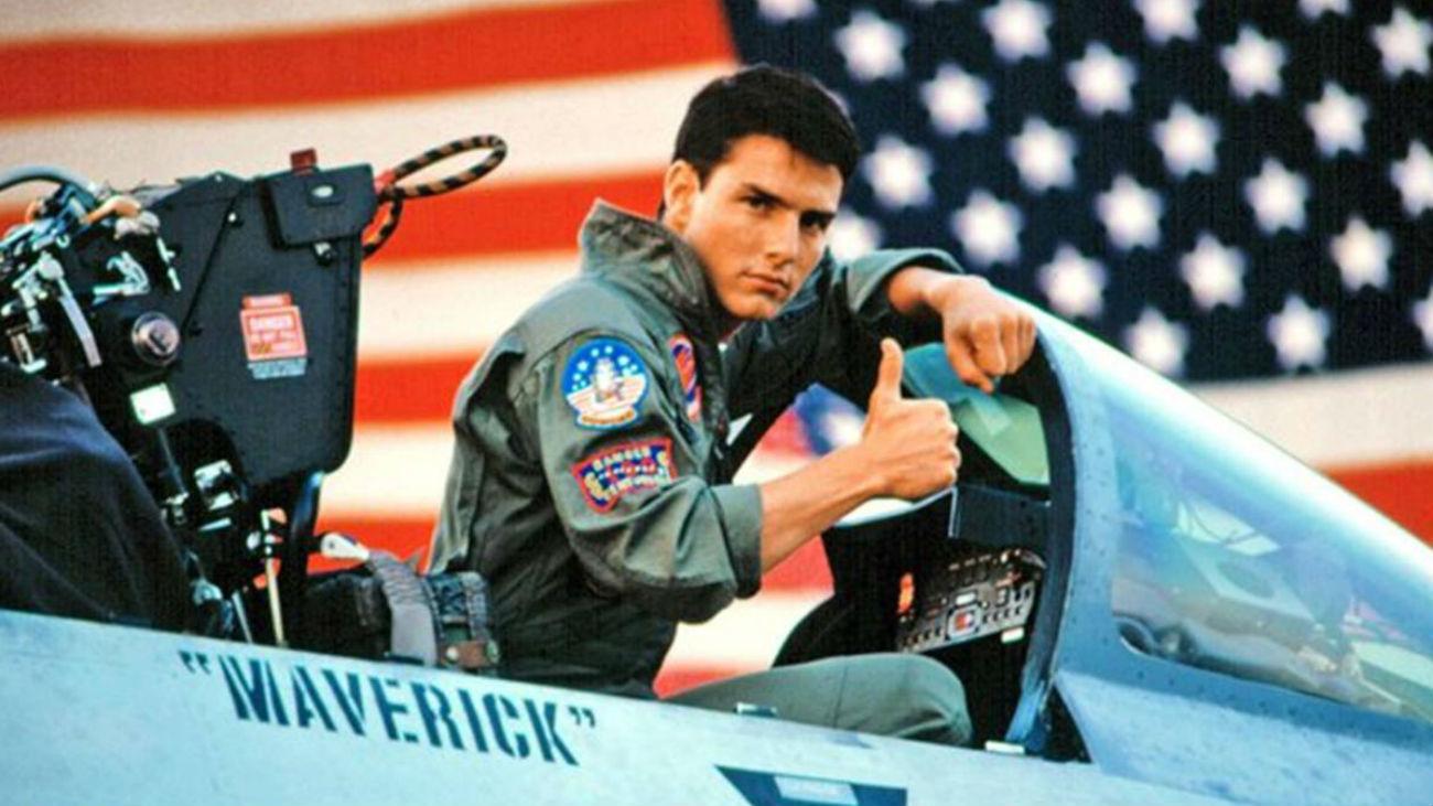 Maverick', la secuela de 'Top  Gun', retrasada hasta 2020