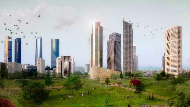 Aprobado inicialmente el plan Chamartín con 10.500 viviendas