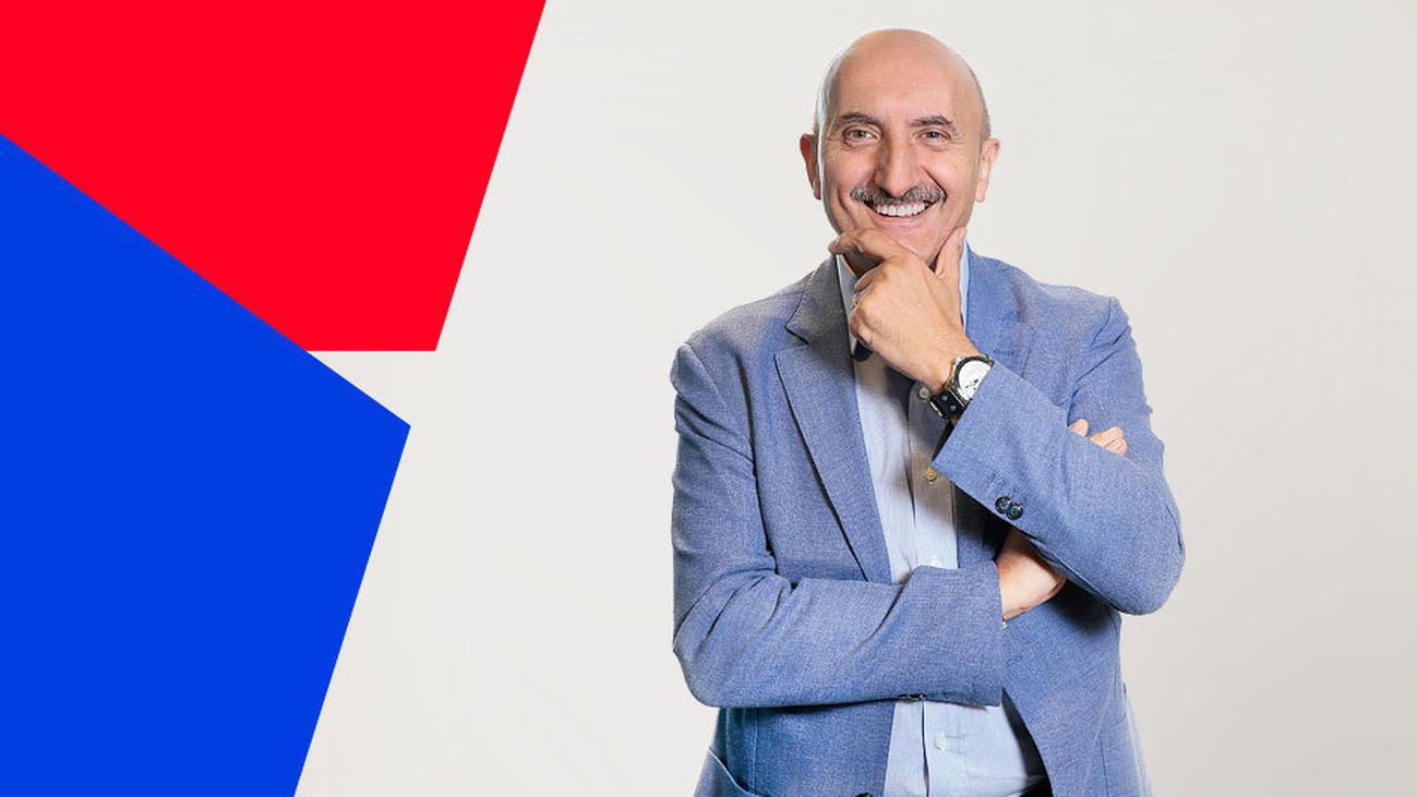 Fórmula Salud, con Alipio Gutiérrez
