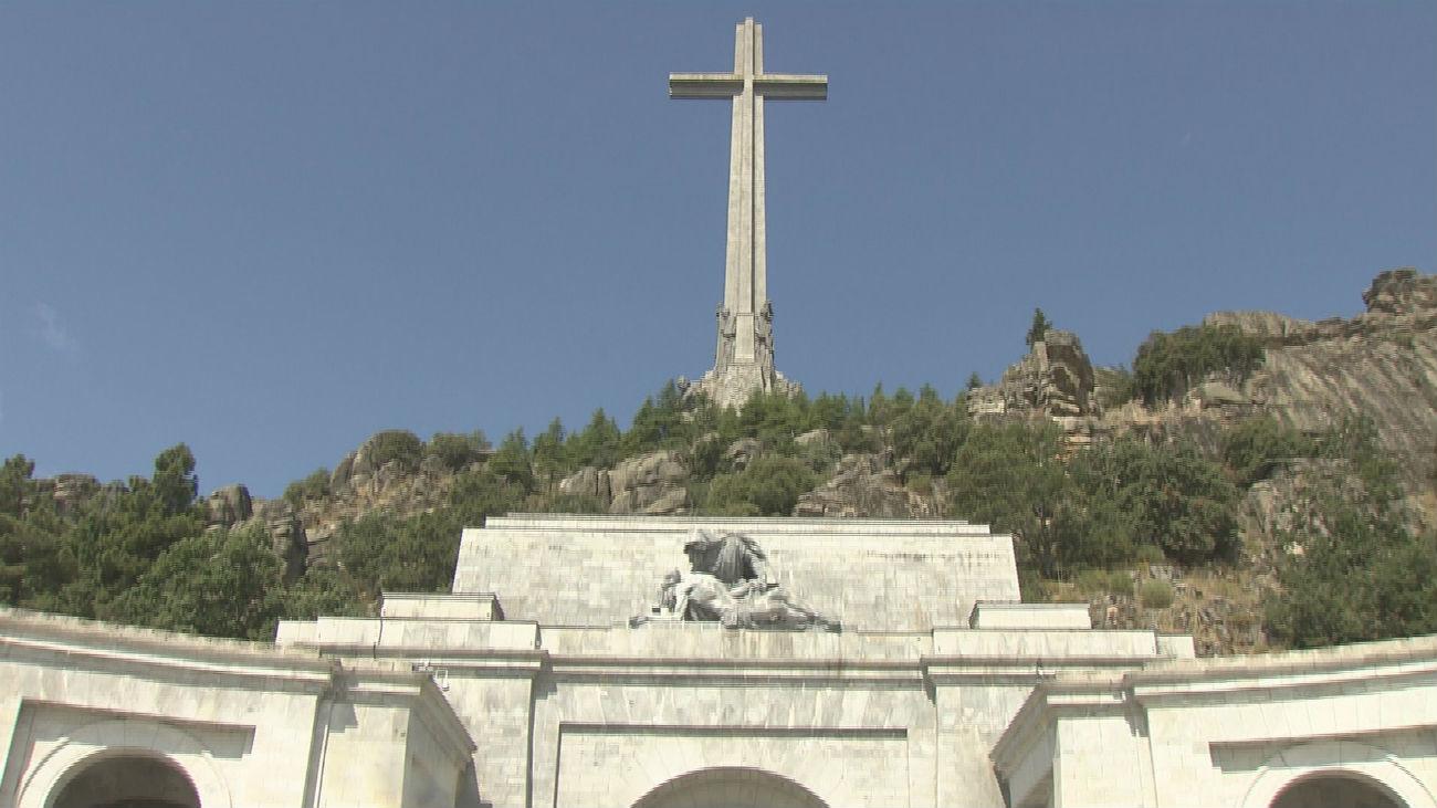 Críticas a la última propuesta del Gobierno sobre el Valle de los Caídos
