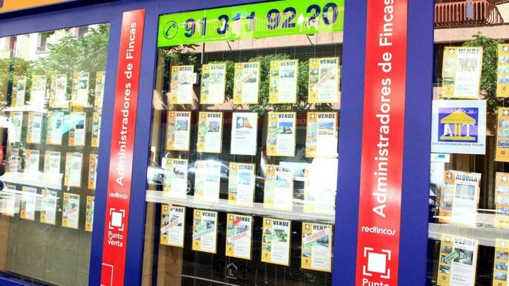 Madrid, a la cabeza de la firma de hipotecas en junio