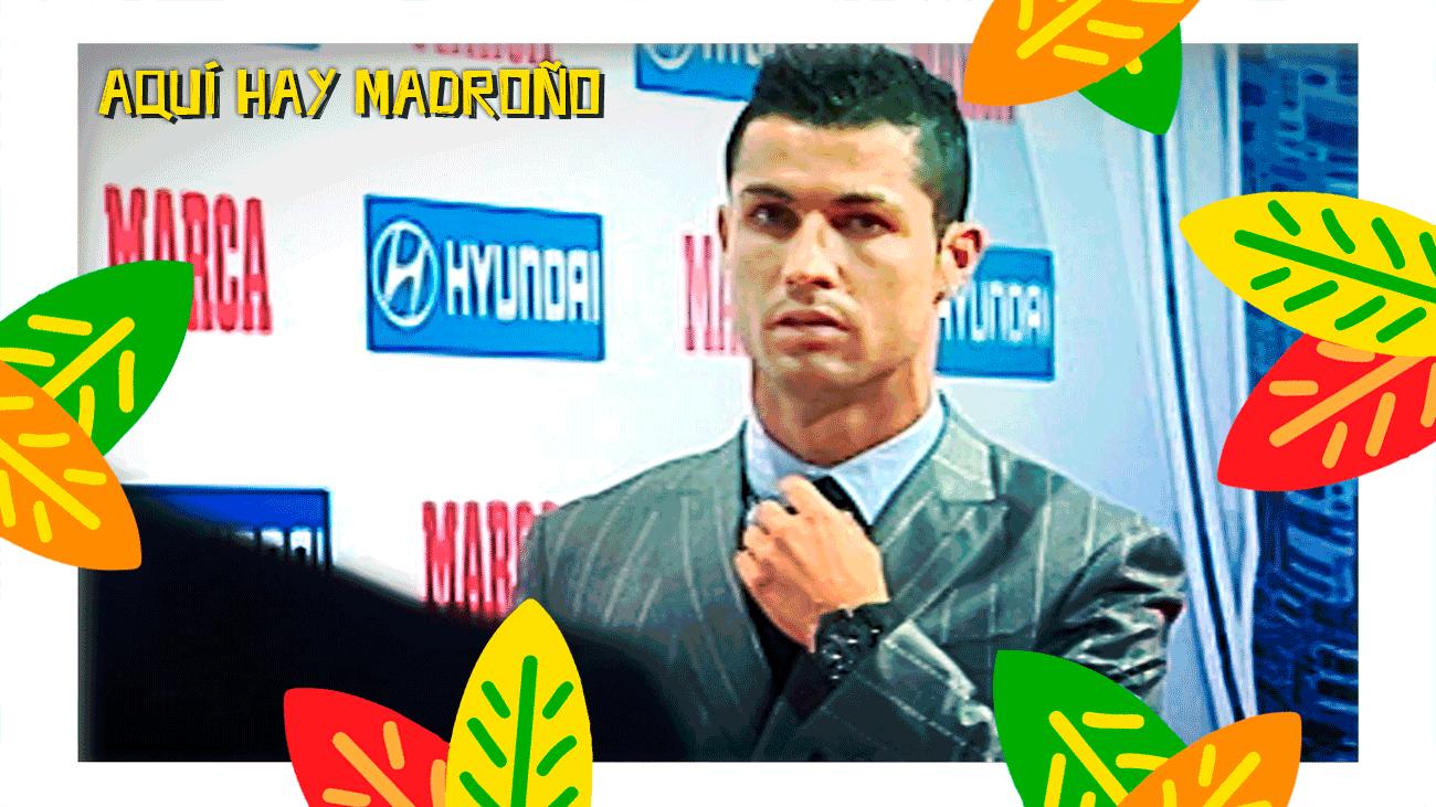 El trono de Cristiano Ronaldo podría estar en peligro