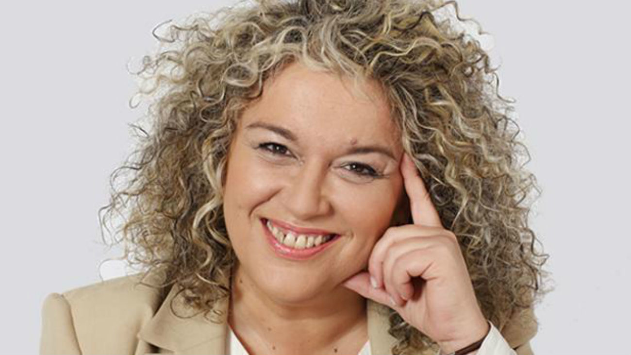 """Cristina Moreno, alcaldesa de Aranjuez: """"si hay alguien que representa el espíritu del Motín es el Padre Ángel"""""""