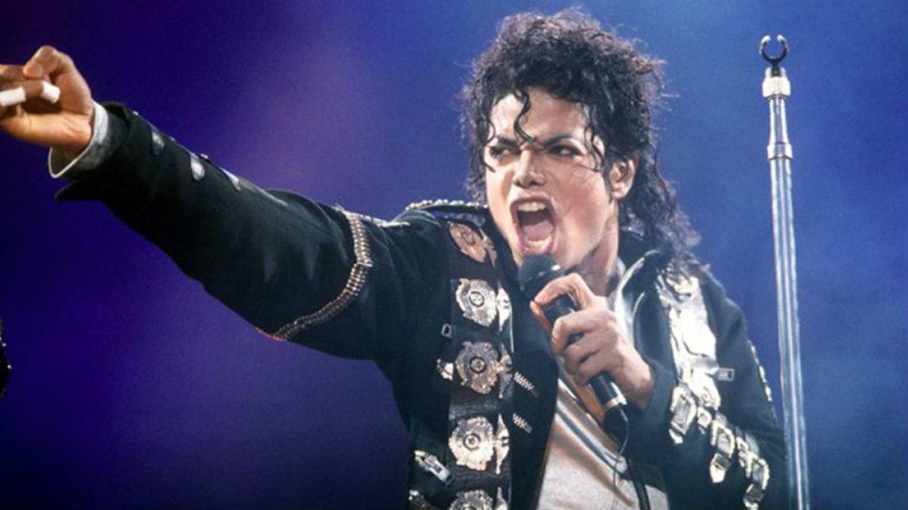 60 años de Michael Jackson
