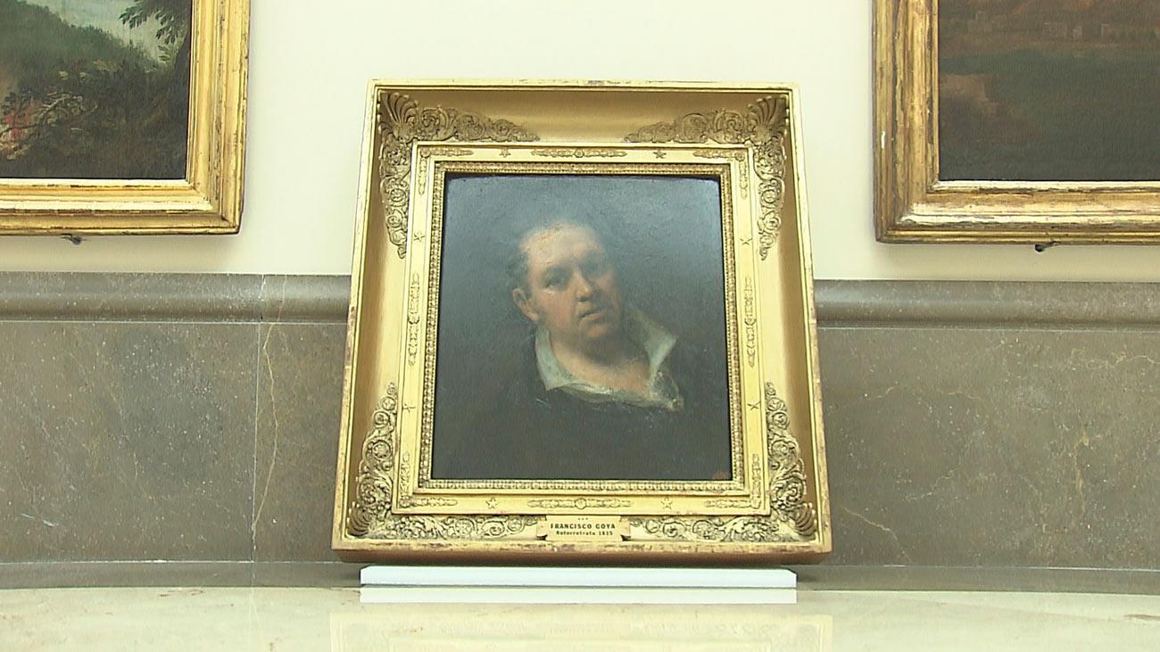 Las obras en Canaletas obligan a cerrar varias salas de la Real Academia de Bellas Artes