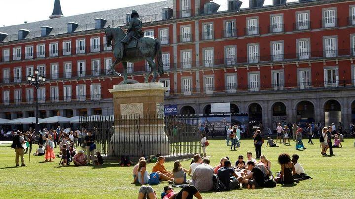 El turismo en Madrid crece un 6,7%