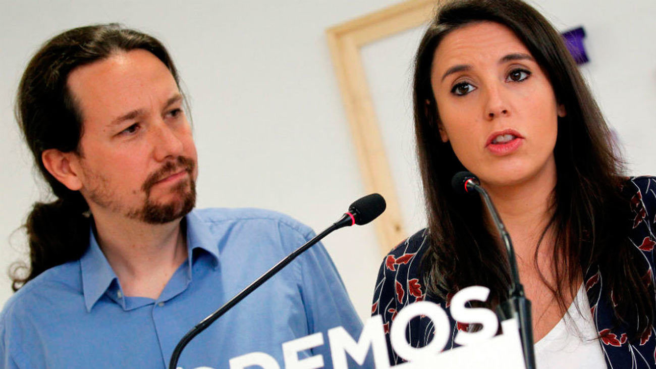 La Fiscalía pide abrir pieza separada de Neurona en Podemos sobre el 'caso niñera'