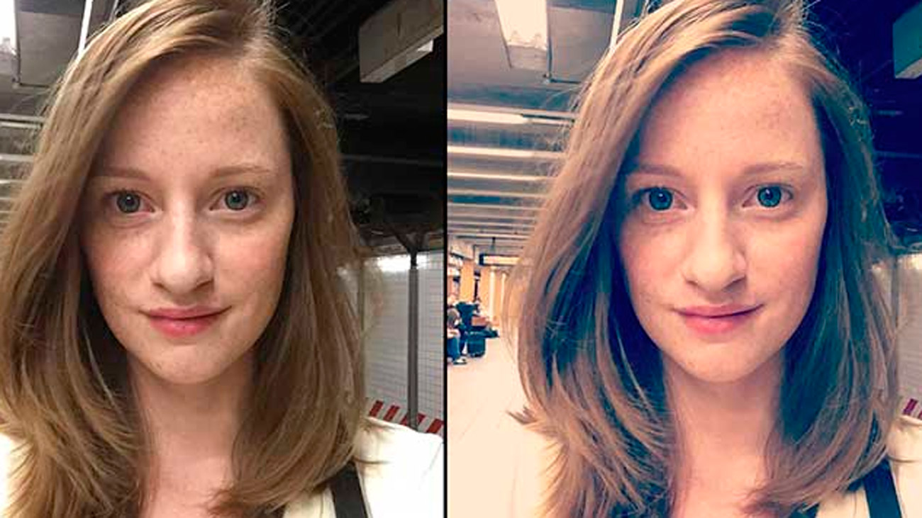 ¿Los filtros de los selfies se pueden llevar a la realidad?
