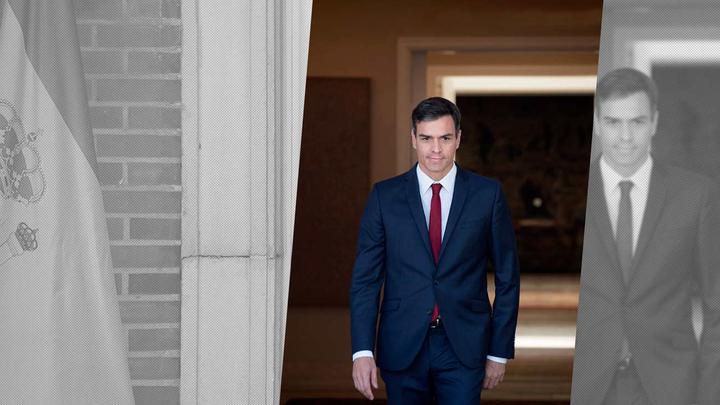Sánchez solo prevé referéndum para un nuevo Estatut, no para la independencia